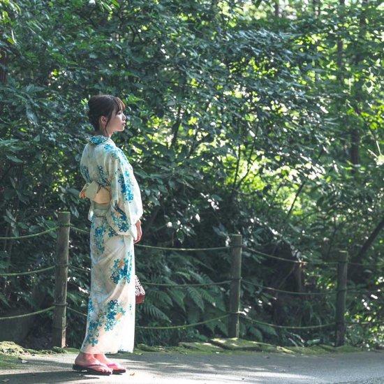 カワコレ東京 古民家浴衣撮影会[maho]