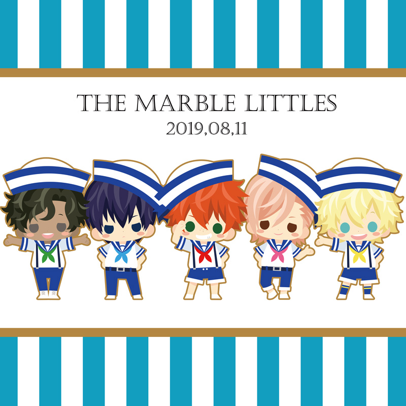 「THE MARBLE LITTLES」ファンミーティング(仮)