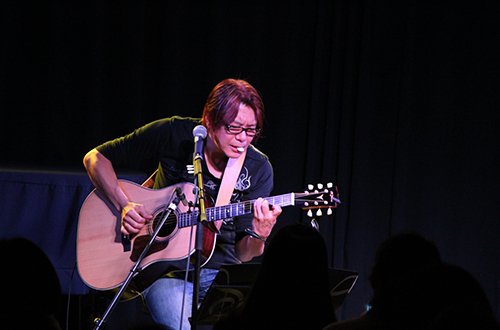"ACE Acoustic Live ""単独犯 ~ 淀川大捜査線"""