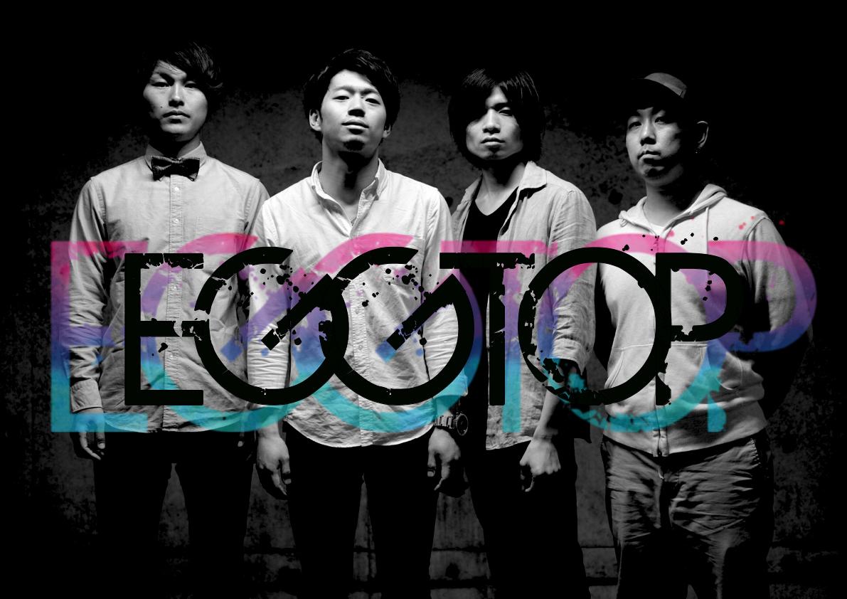 "EGGTOP presents EGGTOP 3rd Mini Album ""resonate"" release tour final"