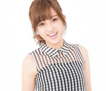 菊地亜美MC ラジオ日本「1ami9LIVE!#005」