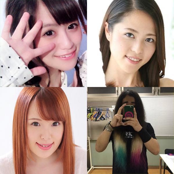 【公開生放送】セクシー女優だらけのナマ野球拳祭りVol.1