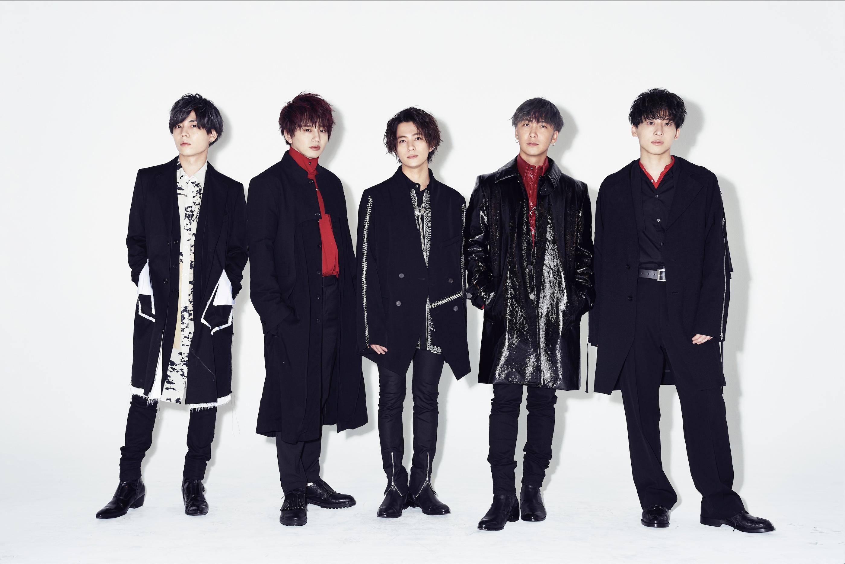Da-iCE ARENA TOUR 2021 -SiX- 横浜公演2日目(昼) 当日券予約