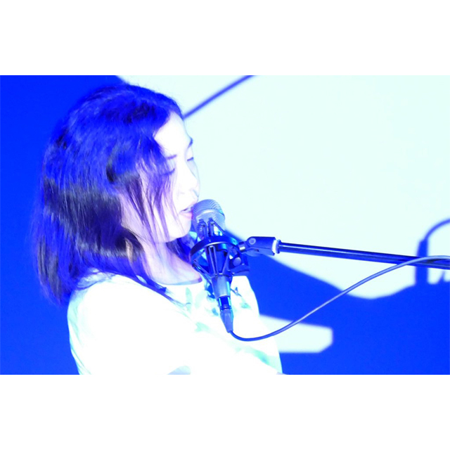 "村上ユカ(VJ Hello1103)/イーラちゃん楽団(夜)/NeoBallad(友情出演)/fairly hairy situation : ""Your Dream - Imaginary Situation"""