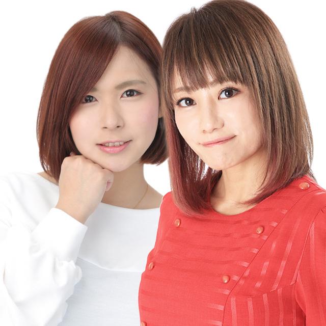 【ガチオフ!】瑠花さん&工藤のぞみさん 千葉県北松戸駅周辺