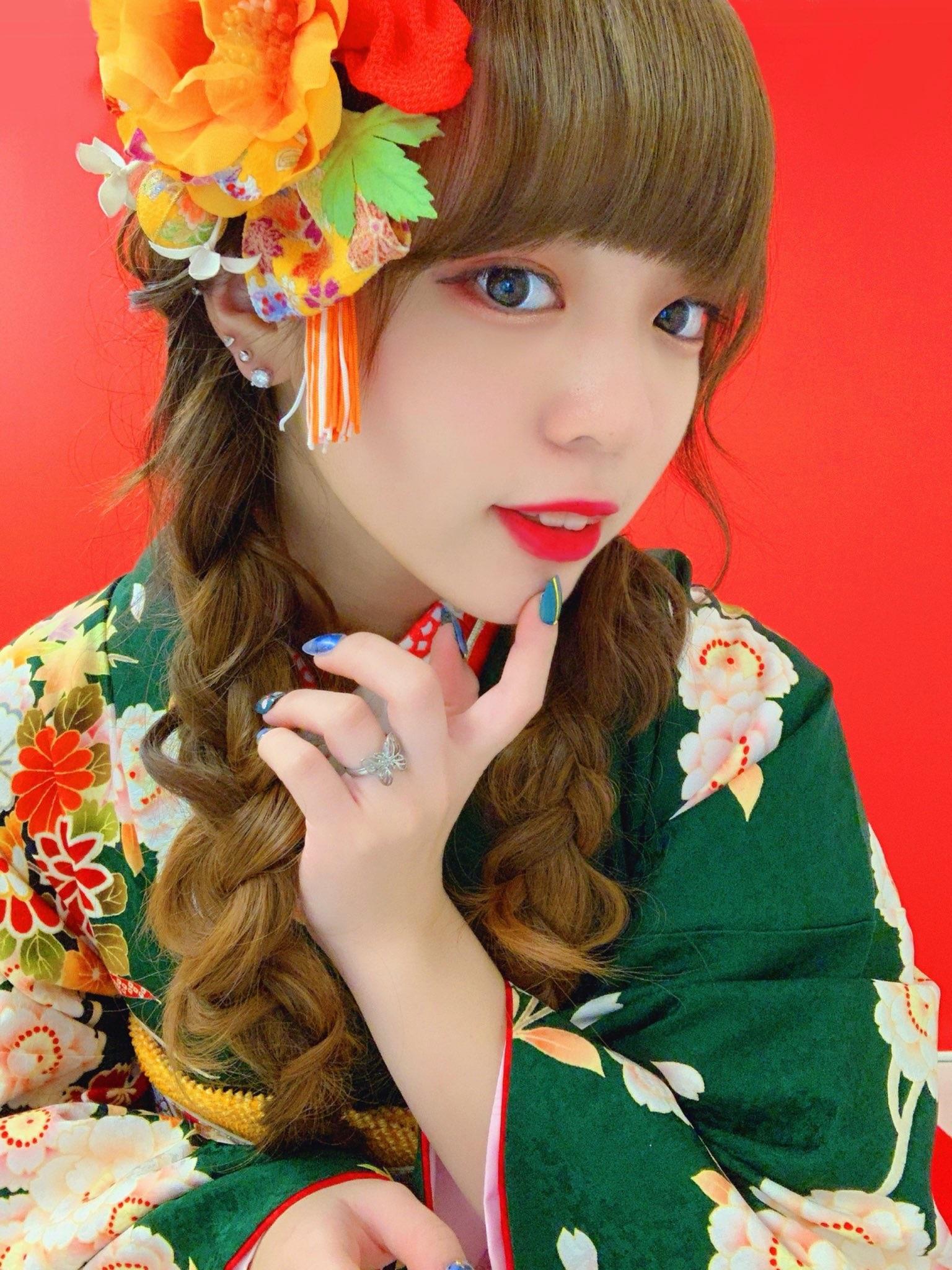 『KissMark~大江れな 生誕祭~』