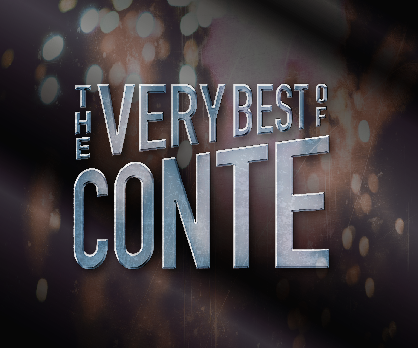 THE VERY BEST OF CONTE