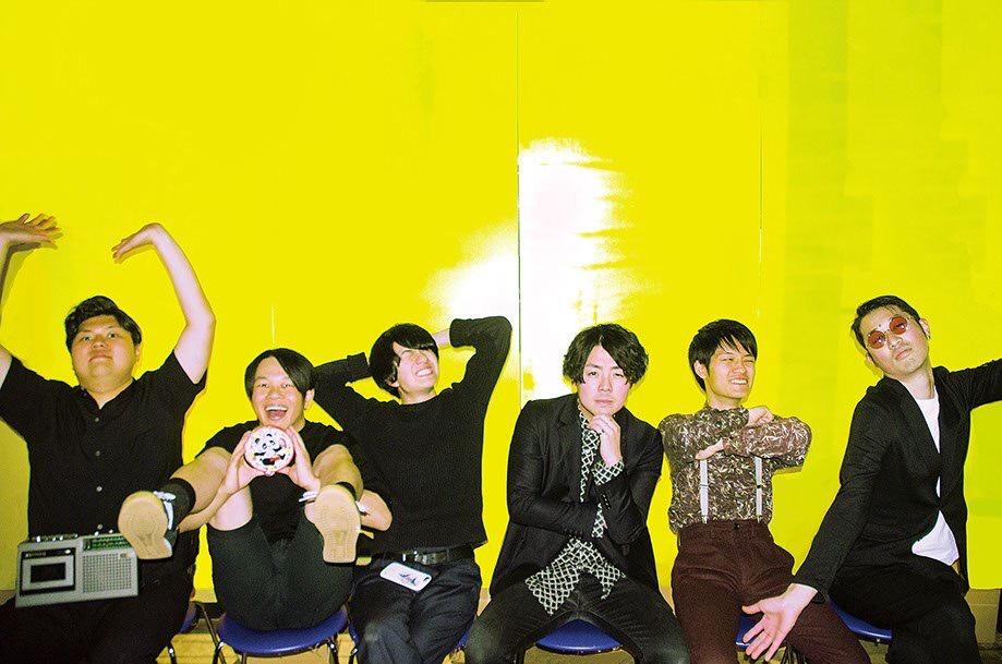 踊る!ディスコ室町 『NEW CLASSIC DANCE NUMBER 』リリースツアー 〜東京編〜