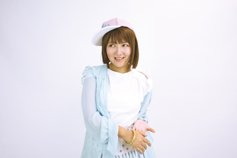 東京アイドル劇場アドバンス「 桃井はるこ公演」2018年02月04日