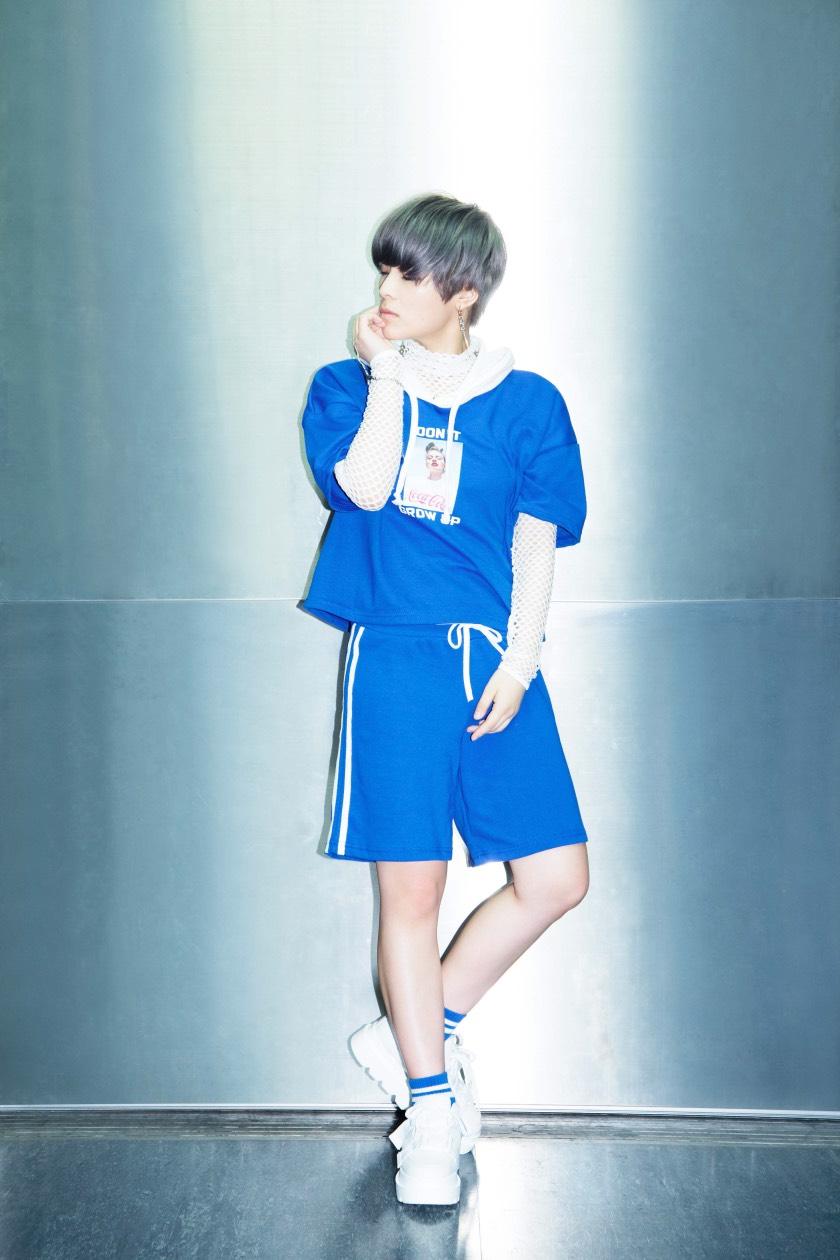 Misaki × Jump up Joy ダンスワークショップ