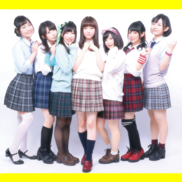 【夜】Twinkle☆Girls LIVE 〜Chapter10/さらば光の同志〜