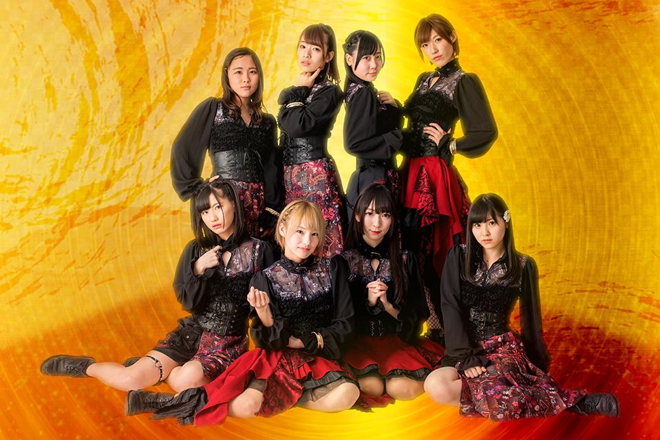 女子箱 -アイドルボックス #67- × フリージアとショコラ2018