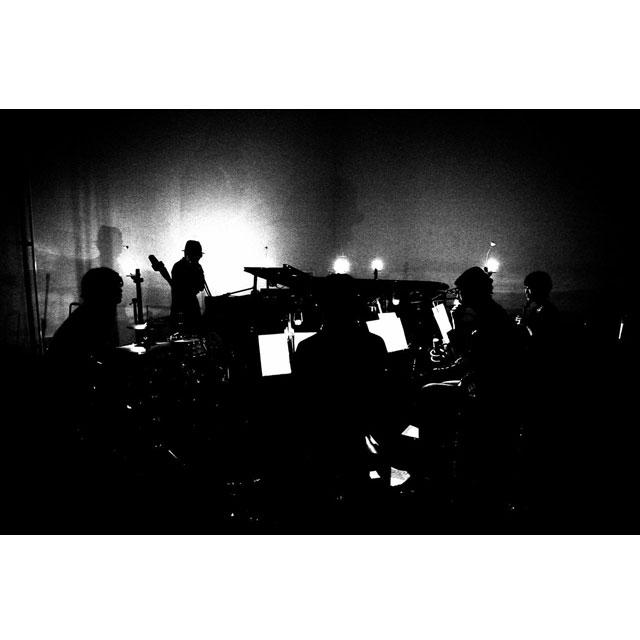 haruka nakamura PIANO ENSEMBLE「音楽のある風景」at sonorium