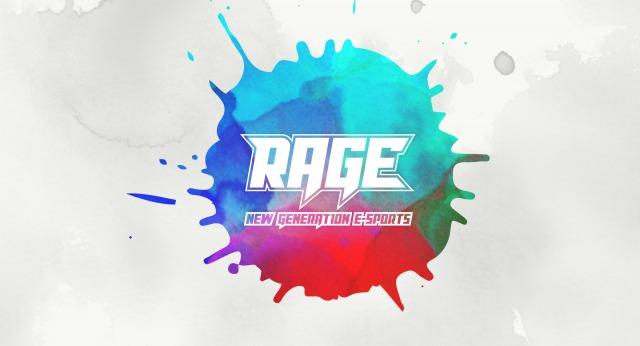 RAGE Vol .2 GRAND FINALS -Vainglory-