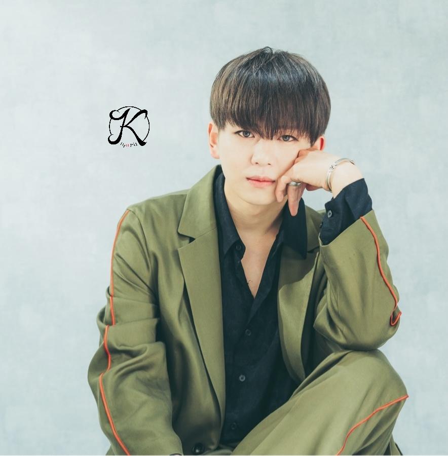 K-maru Birthday Live 2021〜Reborn〜 1部