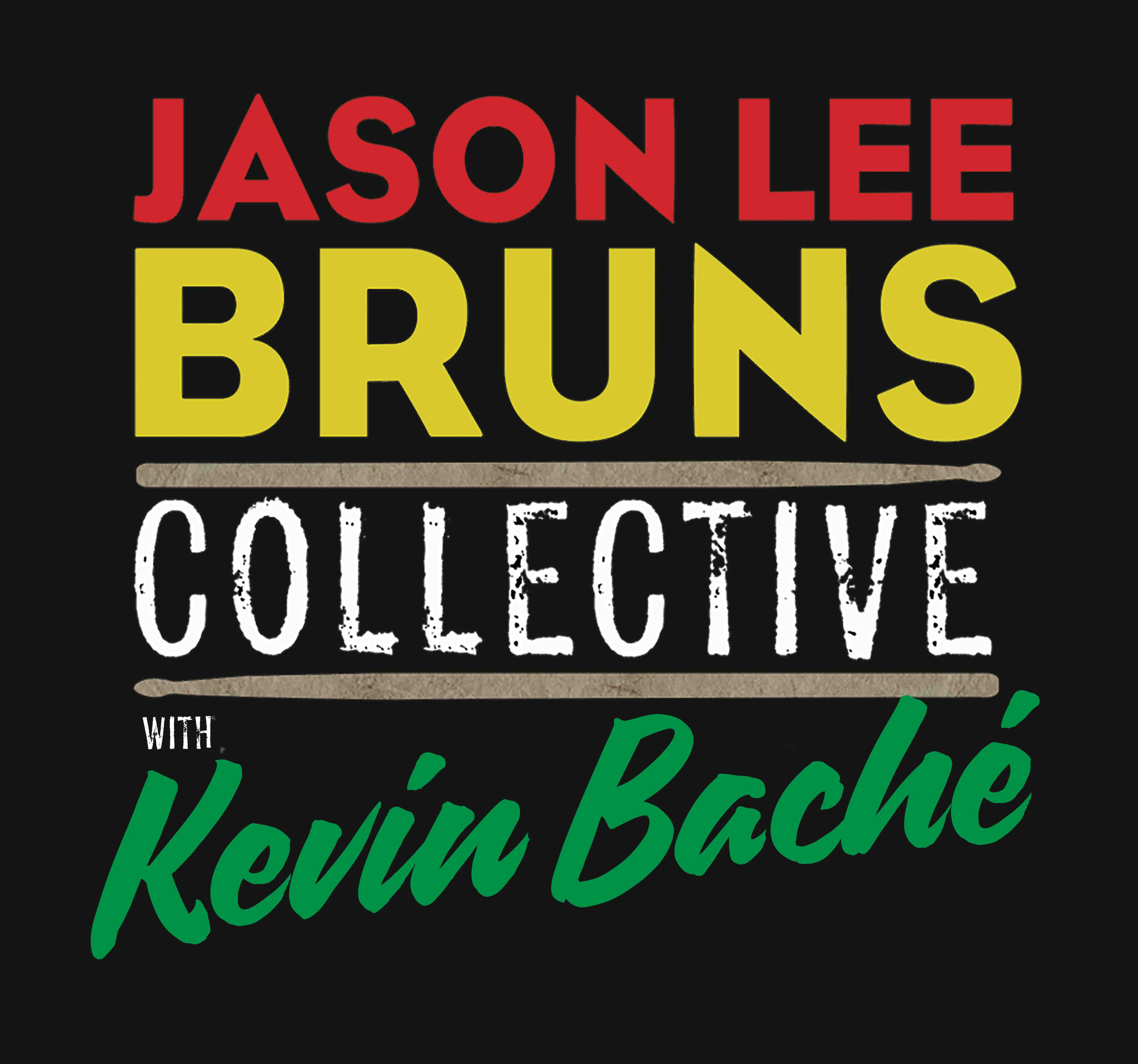 Jason Lee Bruns Collective ft. Kevin Baché 2019 JAPAN Tour