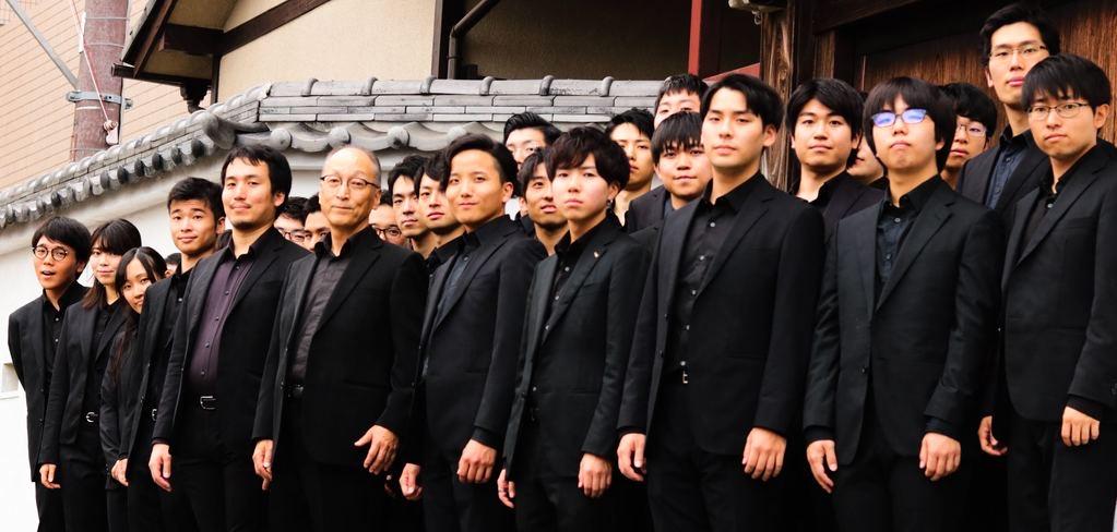カンサォン・ノーヴァ第1回演奏会 - CancaoNova Chorus Next 1.0