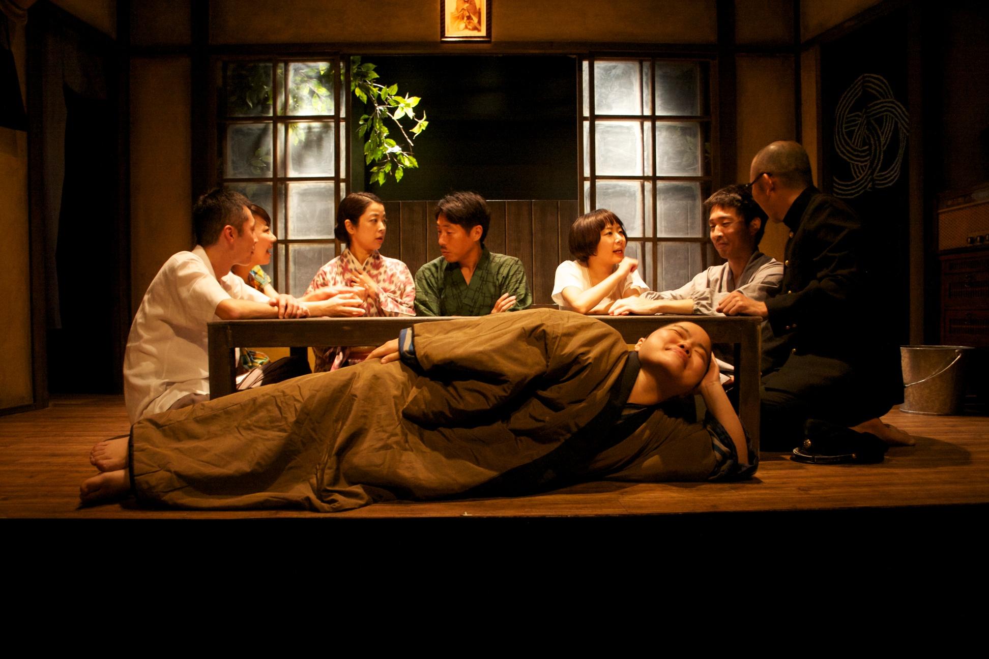 丸福ボンバーズ第10回公演「バカの王様~The KING of BAKA~」【仙台公演】