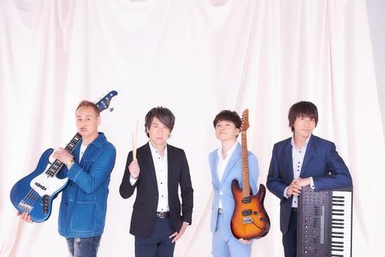 TRIX アルバム発売ツアー『RING~TRIXは止まれない!! 爆 』Day1