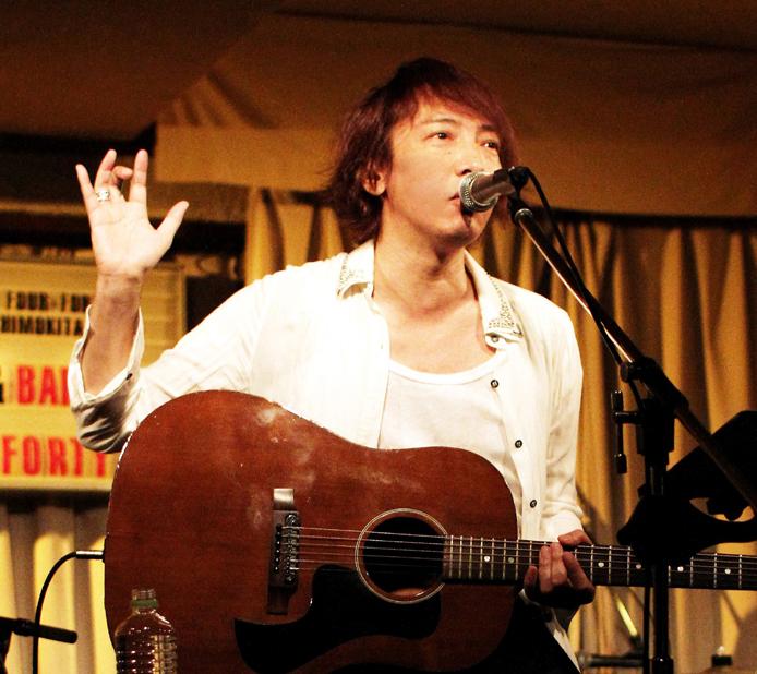 SEIZI & CUTTでSHOW!! Vol.26 〜Nagoya〜