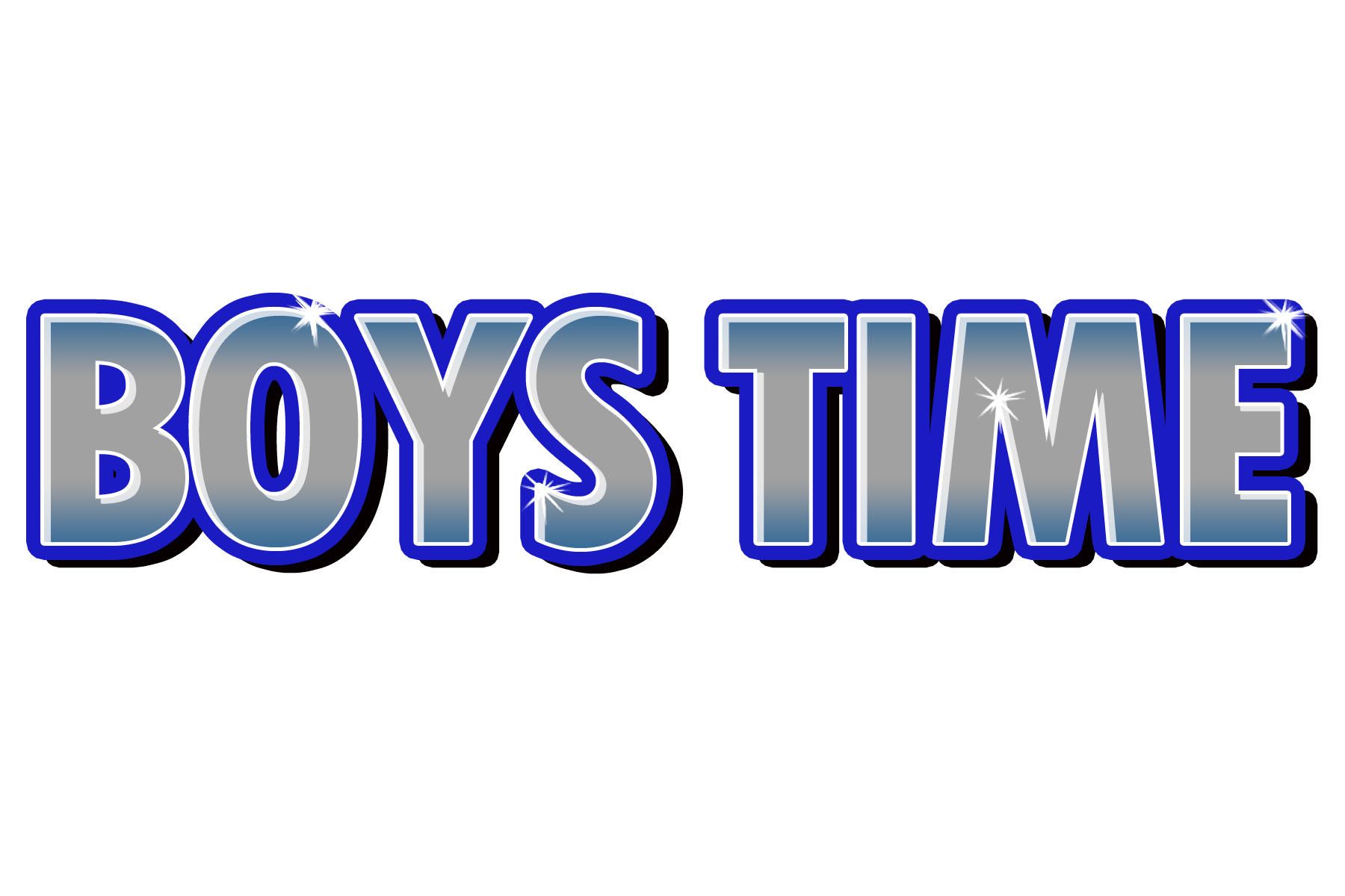 BOYS TIME vol.106
