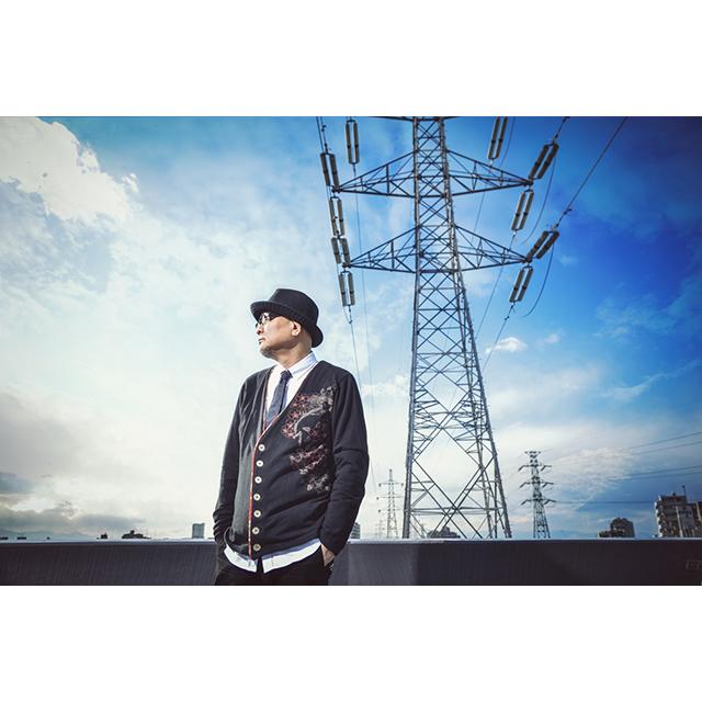 """水戸華之介&3-10 chain : """"デビュー30周年記念ツアー Final 【溢れる人々 2018】"""""""