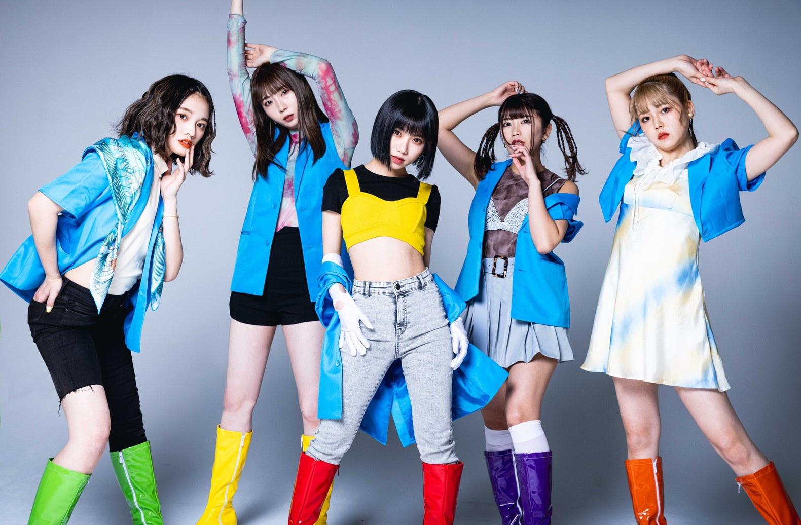 しゅかしゅんハロウィンパーティー《3部》「Syukasyun☆Carnival〜1MAN LIVE〜」