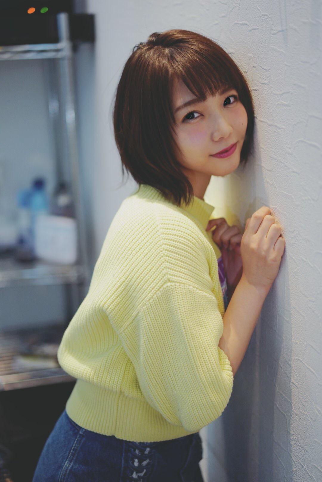 戸田真琴「お花見オフ会」2019