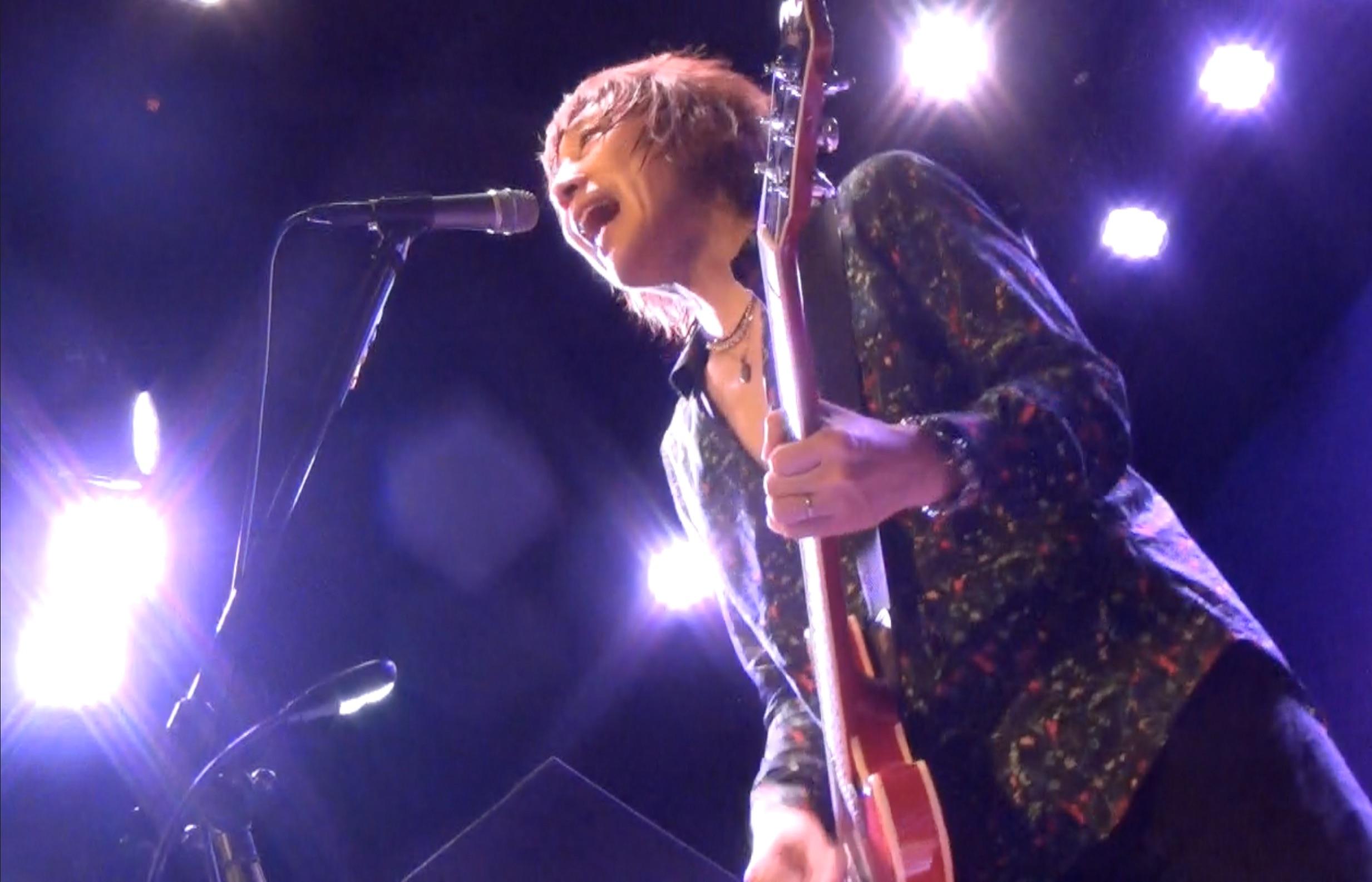 TAKASHI O'HASHI 2020 Solo Live Action 55-55 Special Band Version