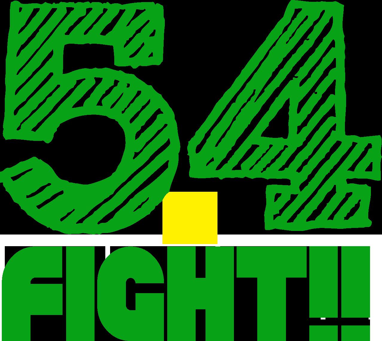 浅井企画主催お笑いライブ『54☆FIGHT!!』7月(vol.062)
