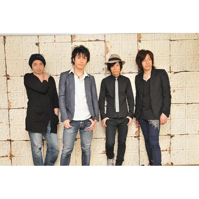 """菅直行&Band of the Planet : """"CD「Lover」発売&菅直行42th Birthday記念 Hot Winter Show 2018 ~菅直行&Band of the Planet Oneman Live~"""""""