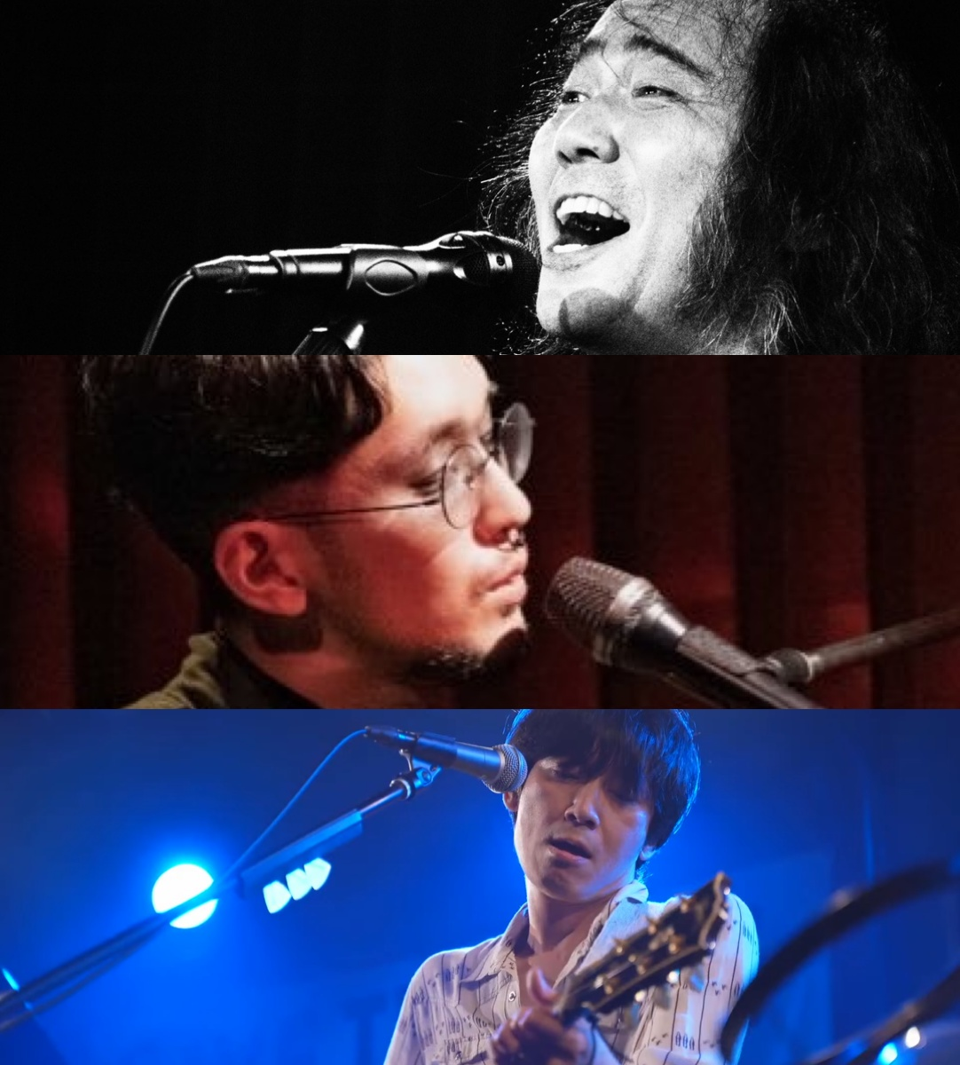 [無観客配信]『仮面/ペルソナ』出演:小林薫 / 粘液 / 哲史+青花