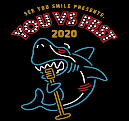 "SeeYouSmile "" YOU VS FEST 2020"""