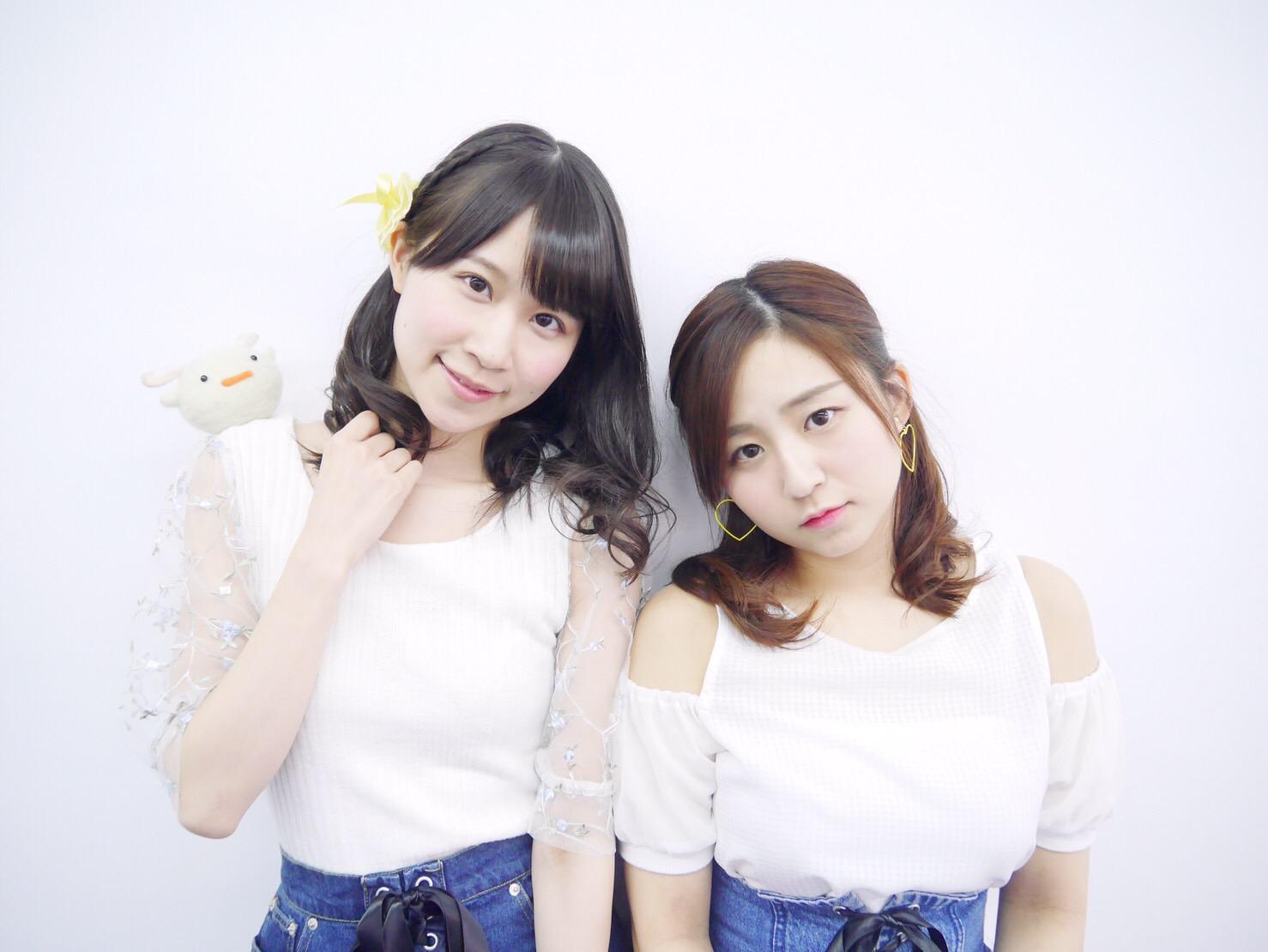 女子箱 -アイドルボックス #51.5- 〜HIF2017〜