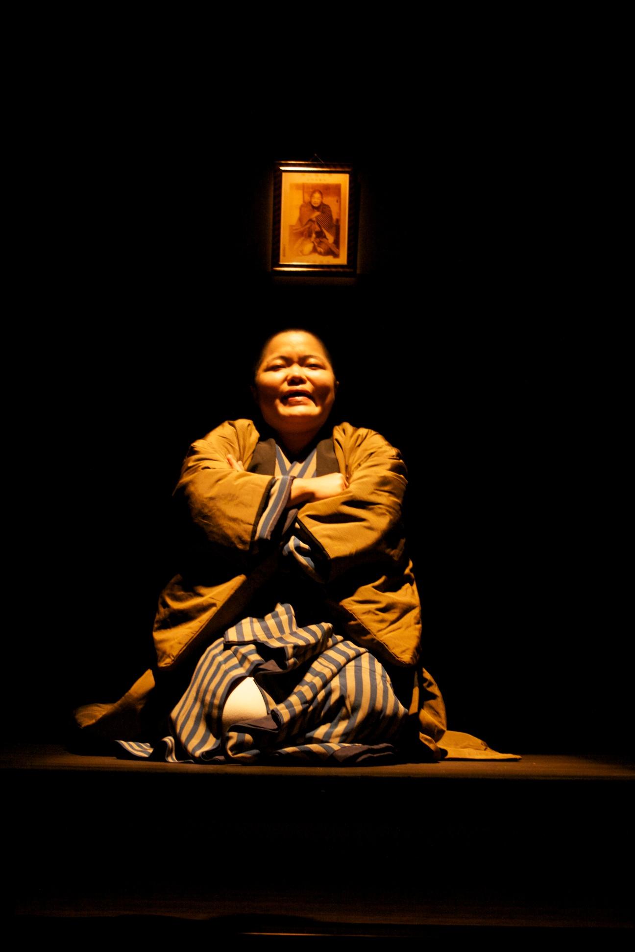 2/25(日) 14時(熟成脚色組)の回|丸福ボンバーズ第10回公演 「バカの王様 ~the KING of BAKA~」