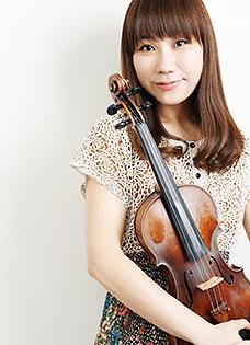 ジャズバイオリンmaikoソロライブ