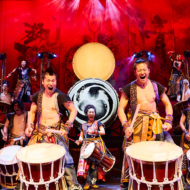 倭-YAMATO 新春公演2020