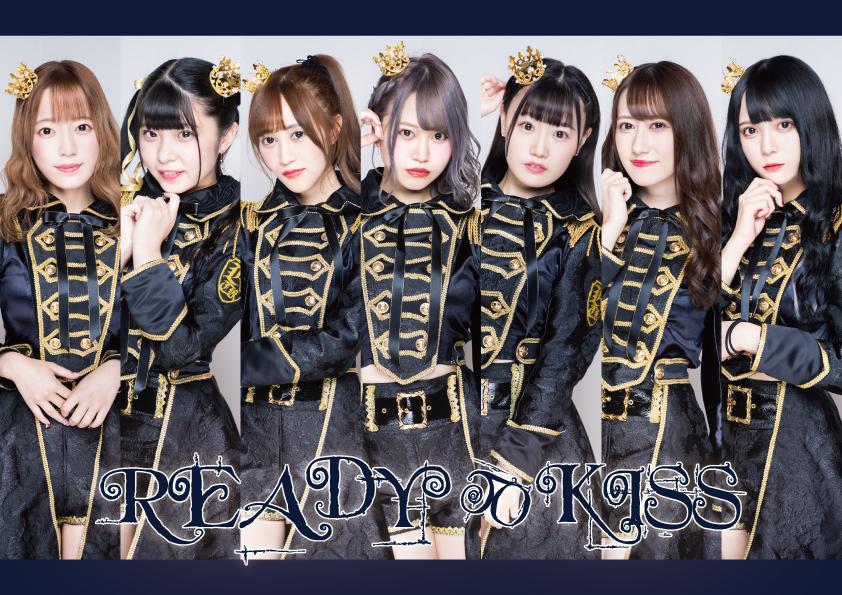 10月10日(日) READY TO KISS 単独公演
