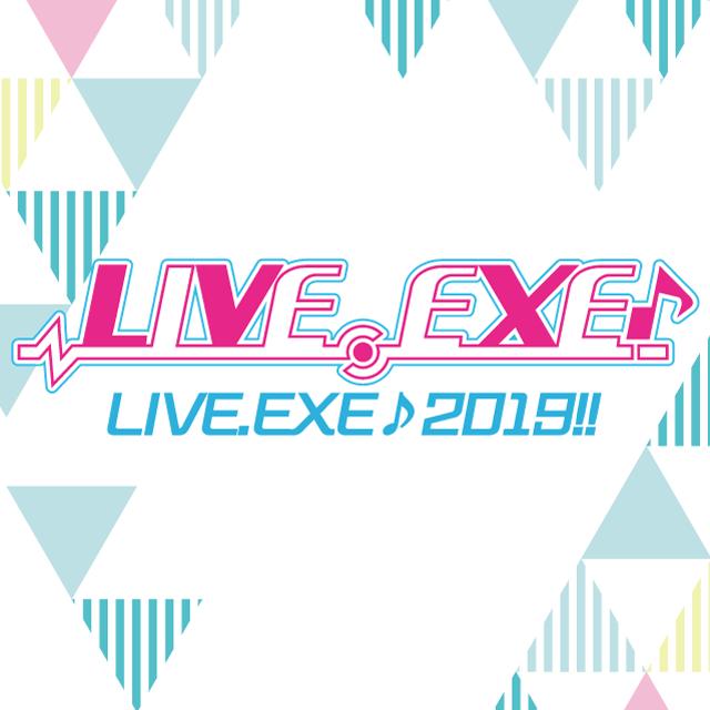 LIVE.EXE♪ 2019!! Vol.3