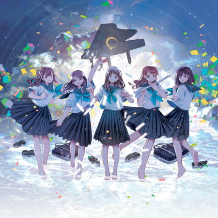 【運営予約】COSMIC GIRLS MEETING!!