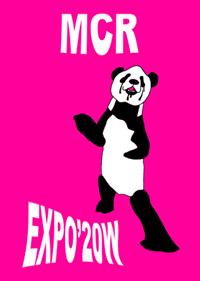 MCR EXPO'20W『パンダが降る日』