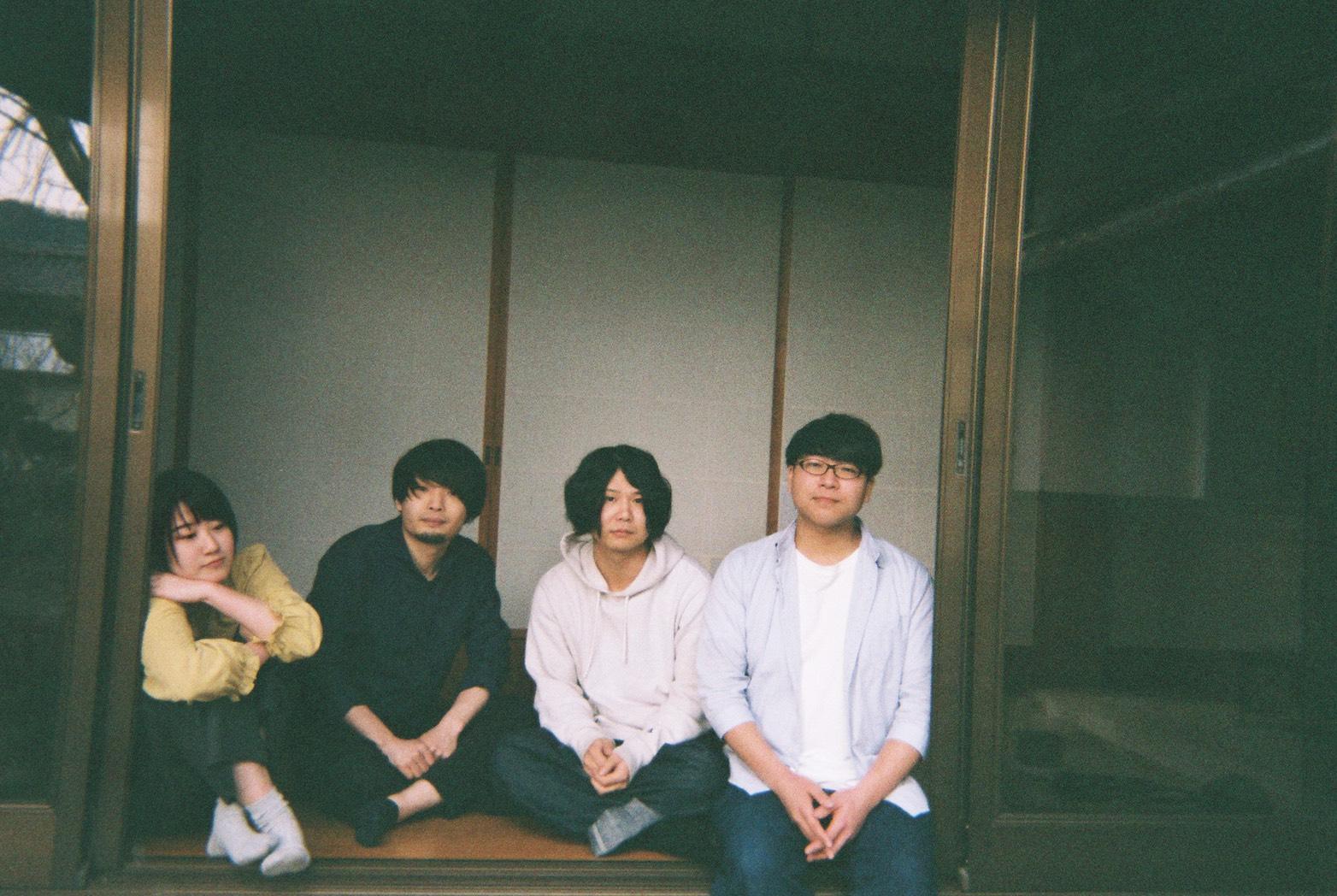 いつかのネモフィラ 2nd single 『こころのかたちが変わる日々』release party 東京編