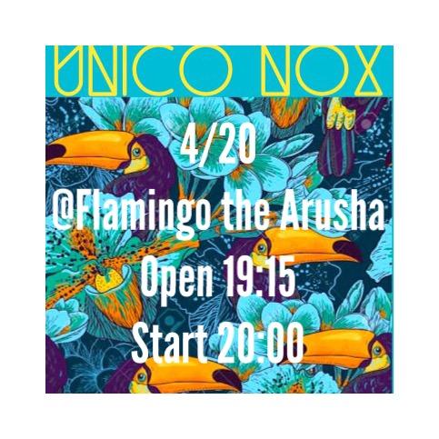 Unico Nox