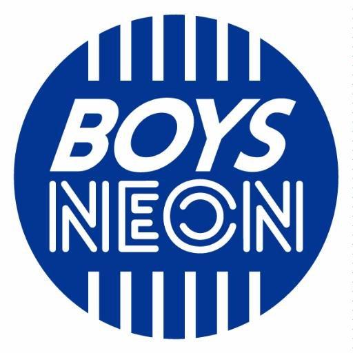 2017年8月5日(土) 『Boys Neon LIVE!』@渋谷キャメロットB2F・B3F