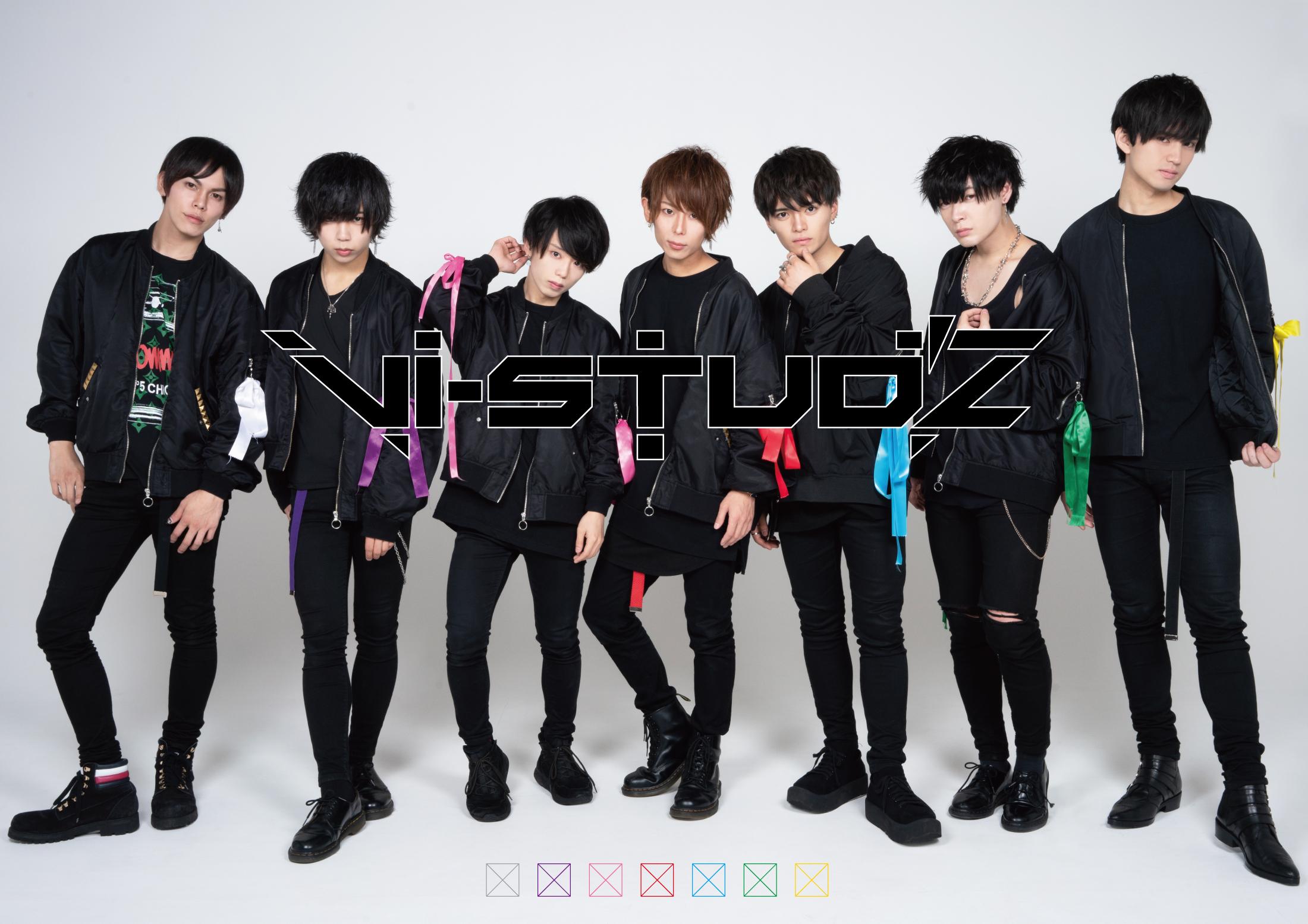 Vi-Stud'Z 10MONTH ANNIVERSARY LIVE〜夏だ!祭りだ!法被でHAPPY LIVE !〜