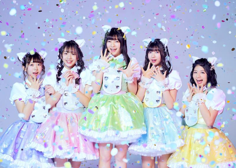東京アイドル劇場プレミアム「わーすた」公演 2018年03月31日