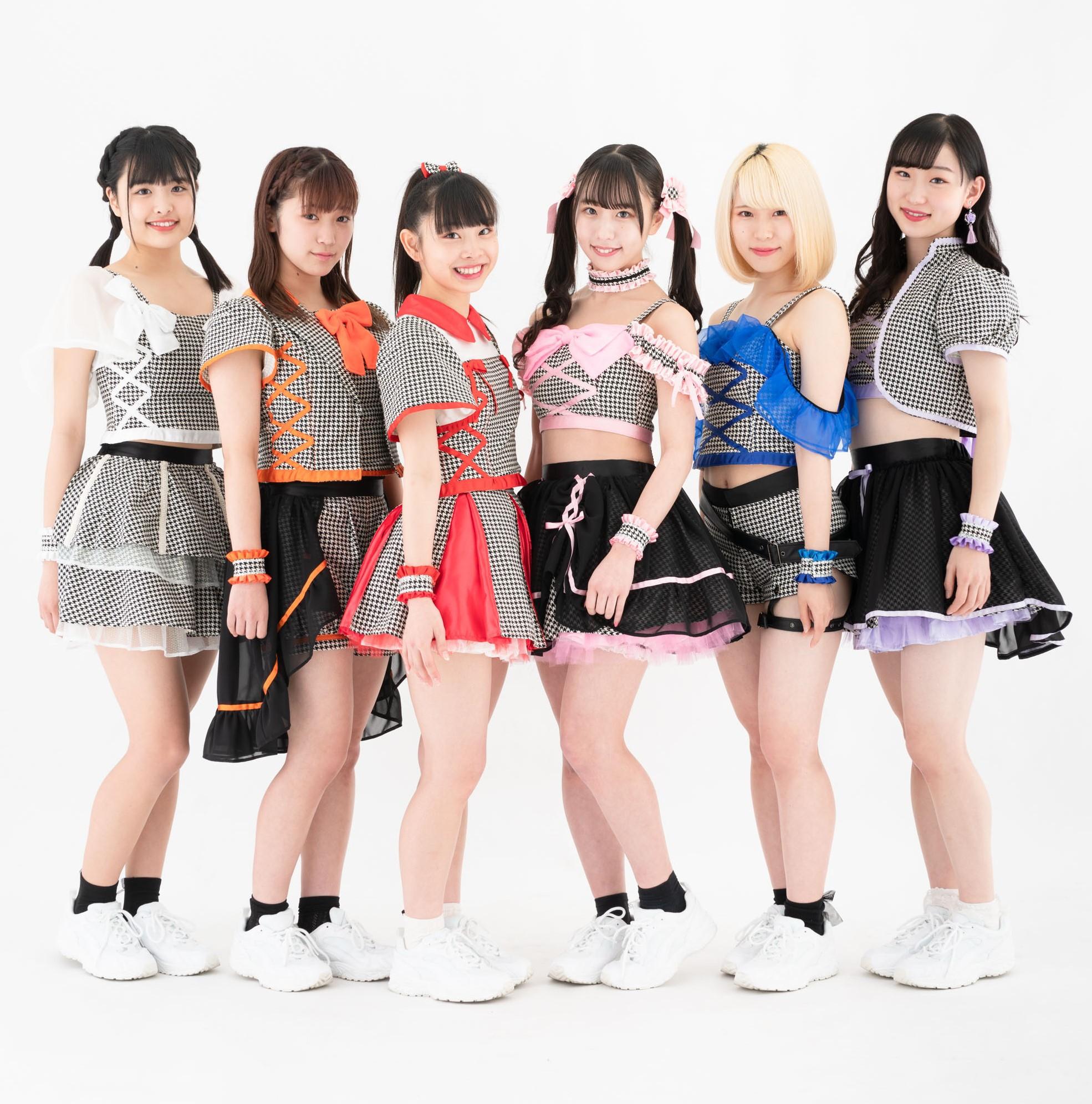 11月1日(日) GirlsComplex SP 「Autumn Idol Complex」1部「出張ぐりぴらいぶ」