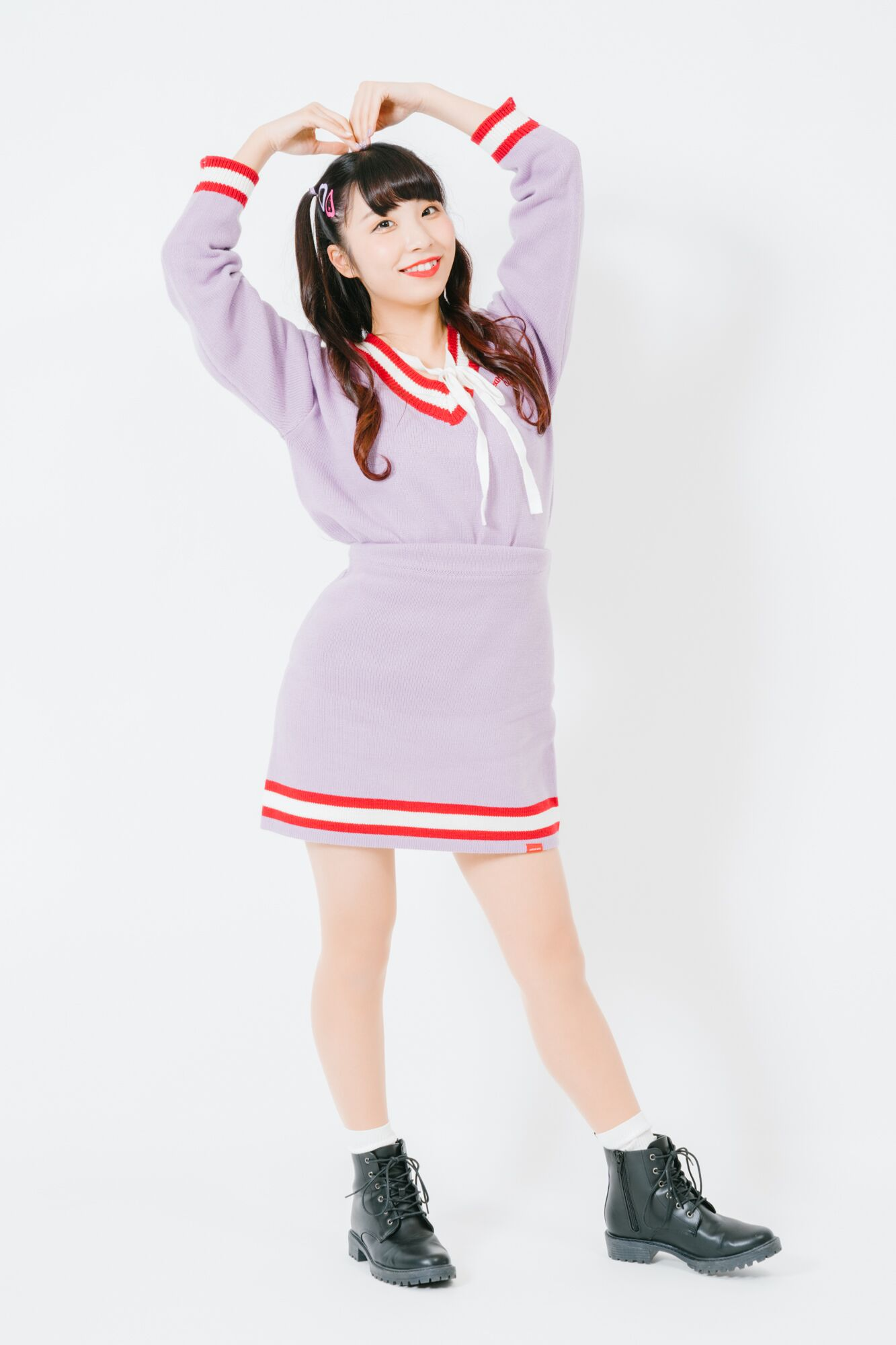 【Yuri】6/6(土)オンライントーク特典会【ROSARIO+CROSS】