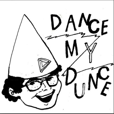 DANCE MY DUNCE SPECIAL