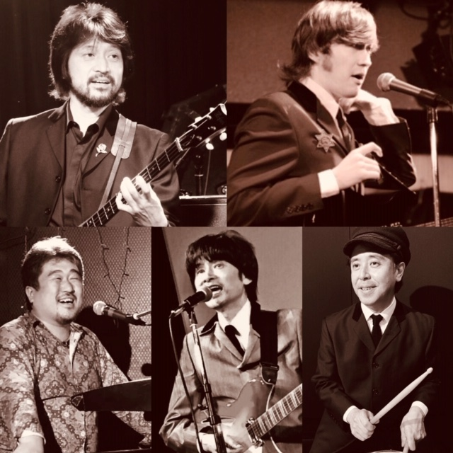 """The Beatles Night!  Album """"LET IT BE"""" 50th Anniversary Special Live!"""